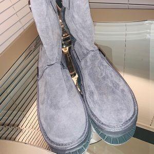 Muk luks boots for women